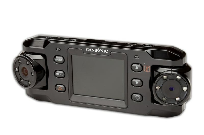 Японские видеорегистраторы автомобильные с двумя камерами