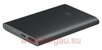 Xiaomi Mi Pro Power Bank (10000 mAh, Type-C)