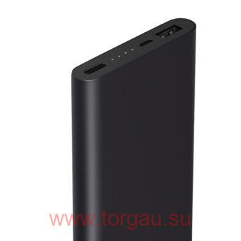 Power Bank Xiaomi Mi 2 10000 mAh (micro USB)
